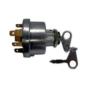 Tractor Ignition Switch Fits Ford 2000 2150 2300 2310 23 233 2600 2610 2810 2910