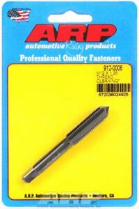 Arp 912 0006 Thread Cleaning Chaser 12 1 25mm Thread Pitch Steel Each