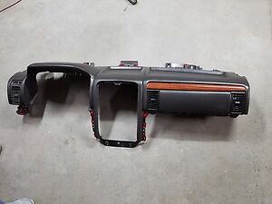 Jeep Grand Cherokee Dash Board Dashboard Panel Oem 1999 2004