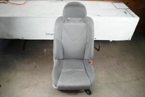 2011 Toyota Camry Front Passenger Seat X11065