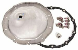 Gm 8 5 8 6 Chevy 10 Bolt Rearend Differential Cover Kit Oem Aam 74030007