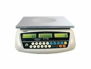 My Weigh Cts 6000 Digital Counting Scale