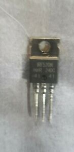 Irf520n Power Mosfet N channel 571pc