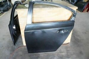 2011 Chevy Cruze Rear Left Driver Side Door Shell Oem X10796