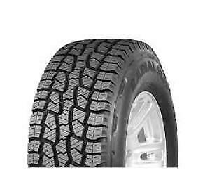 American Tourer Sl369 275 70r16 114s Bsw 4 Tires