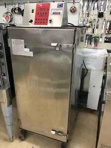Cookshack Sm260 Smoker