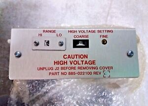 Power Supply High Voltage Transformer 885 022100 Rev a Free Dhl Express