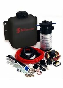 Snow Performance Boost Cooler Stage 1 Water Methanol Injection System 201