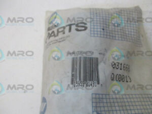 Miller Qc0010 Capacitor New In Factory Bag