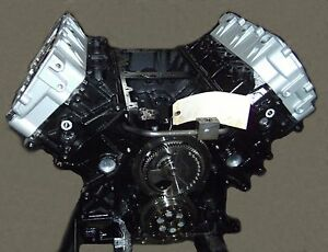4 5 Vt275 Ford Powerstroke Remanufactured Diesel Long Block Engine