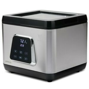 Perfecta Sous Vide Machine all In One Sous Vide System By Vesta Precision