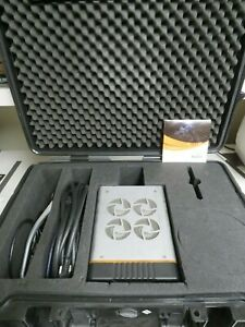 Xenics Onca 1379 Multispectral Thermal Infrared Camera Nf36