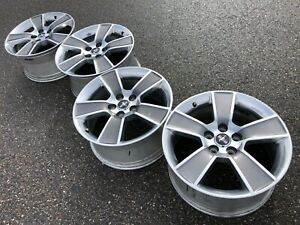 18 Ford Mustang Oem Factory Stock Wheels Rims 5x4 5 Gt Shelby 2010 2014 Boss