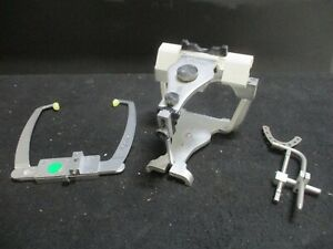 Denar Dental Laboratory Articulator For Occlusal Plane Analysis Best Price