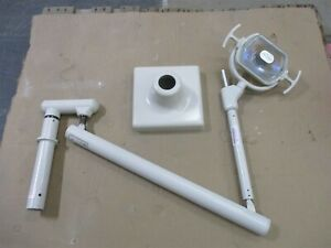 Dci Advantage Dental Light For Operatory Exam Lighting 73243 Best Price