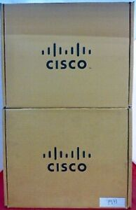 lot 2 New Cisco Phone Cp 7941g Voip Office business Telephone