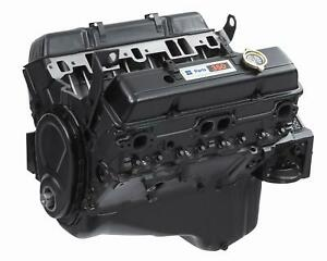 Chevrolet Performance 350 C I D Base Engine Assembly 12681429