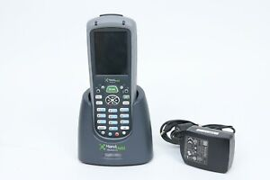 Hhp Hand Held Products Dolphin 7600 Handheld Bar Code Scanner With Dock cable