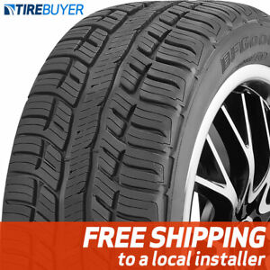 2 New 195 60r15 88t Bf Goodrich Advantage Ta Sport 195 60 15 Tires T A