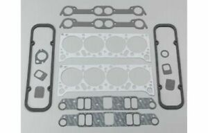 Edelbrock 7382 Gaskets Head Set Pontiac 326 350 389 400 421 428 455 Set