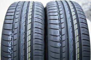 2 New Cosmo Mm P225 50zr17 225 50r17 98w All Season Performance Tires