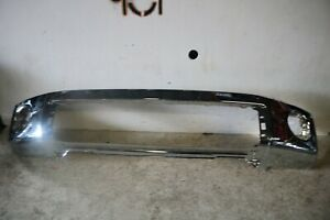 2007 2008 2009 2010 2011 2012 2013 Toyota Tundra Front Bumper After Market