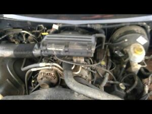 Engine 8 318 5 2l Gasoline Vin Y 8th Digit Fits 98 03 Dodge 1500 Van 13719027