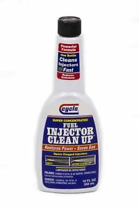 Cyclo Fuel Injector Clean Up 12 00 Oz P N C40
