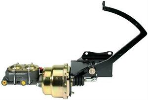 Classic Performance Master Cylinder And Brake Booster Kit Cp633bb Mc
