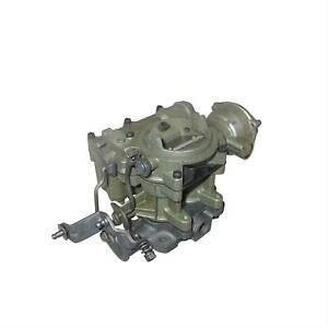 Uremco Carburetor Remanufactured 2 barrel Buick Each 1 186