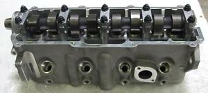 449 New Complete Vw 1 6 Diesel Cylinder Head Jetta Golf 1985 1992