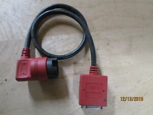Snap On Can 1b Connector Mt250087 Used