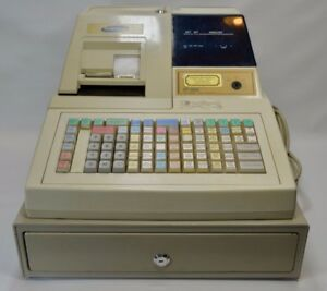 Samsung Er 4940 Electronic Cash Register W keys