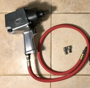Ingersoll Rand 3 4 Drive Model 261 Air Pneumatic Impact Wrench 1200 Ft lb Tor