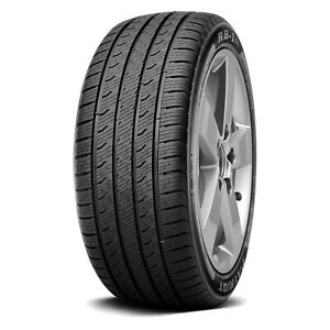2 New Patriot Rb 1 Plus 225 45zr17 225 45r17 94w Xl A S High Performance Tires