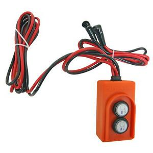 Superwinch Winch Controller Hand held Remote Push button Lt2000 Atv Each