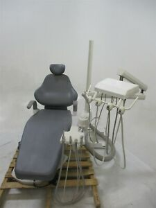 Tpc Dental Exam Patient Chair W Operatory Delivery System Best Price