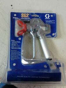 Graco Sg2 Airless Paint Spray Gun 515 Tip