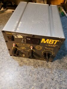 Pace Mbt 210 Soldering Station