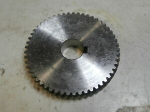 Steampunk Steel Helical Gear Machine Age Industrial Lamp Parts 10