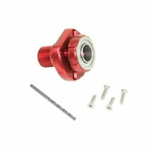 Mcleod Racing 1735 Clutch Cable Adjuster Firewall Mount Ford Mustang Each