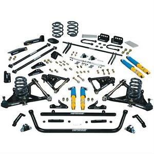 Hotchkis Sport Suspension Tvs System 80390