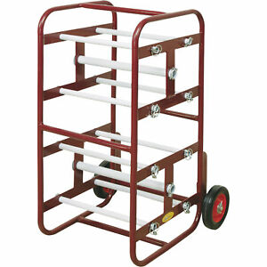 Northern Industrial Wire Reel Caddy 2103q021