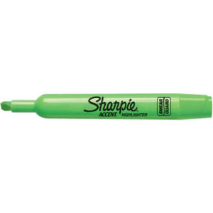 Sharpie Accent Highlighter Tank 25035