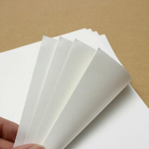 20 Sheets A4 Light Transfer Paper For T shirt Light