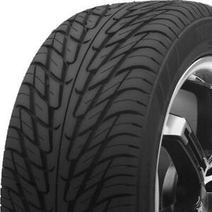 2 New P205 55r15 87v Nitto Nt450 205 55 15 Tires