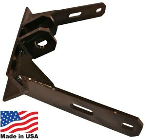 International Farmall Top Link Bracket 460 560 43 600