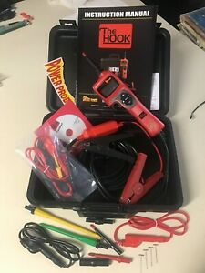 New Power Probe Pph1 The Hook Ultimate Circuit Tester W smart Tip
