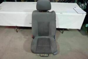 2011 Ford F150 Pickup Left Driver Seat X14129