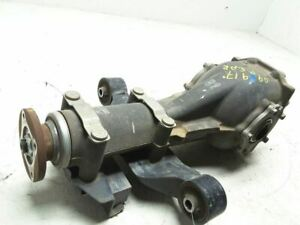2010 2011 2012 Subaru Outback Legacy 2 5l At Differential Carrier Assembly